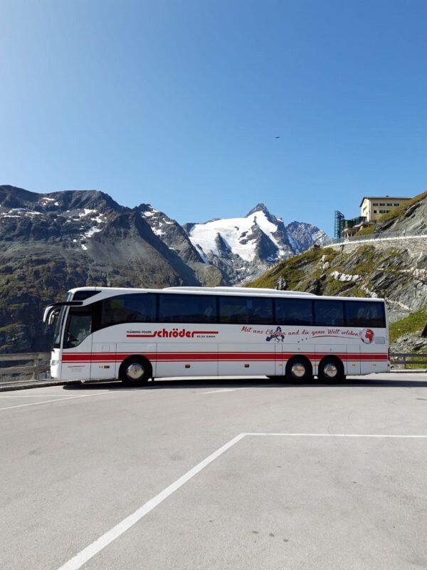 Fläming-Tours Reisebusse
