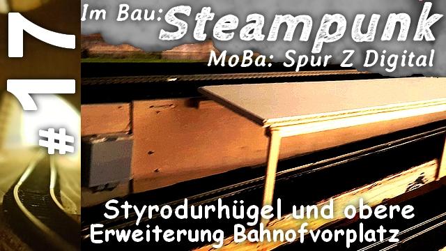 Steampunkvideo 17