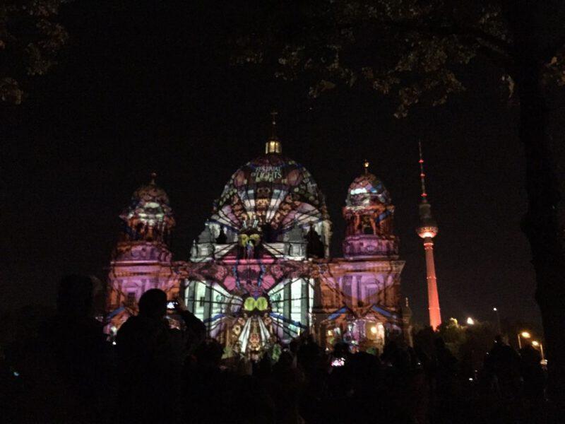 Berlin Brückenfahrt