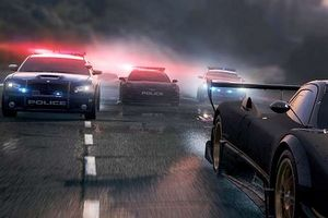 Need for Speed Most Wanted (2012) Bild 1