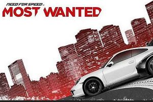 Need for Speed Most Wanted (2012) Bild 2