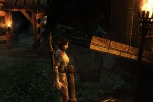 Kingdom of Amalur Reckoning Bild 3