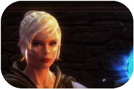 Kingdoms of Amalur: Reckoning mit ENB